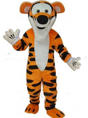 Tigger look a like  Costume Hire