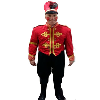 Toy Soldier Costume Hire