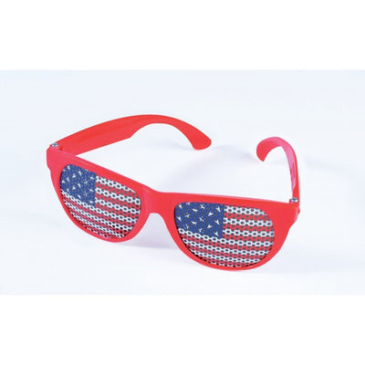 USA glasses