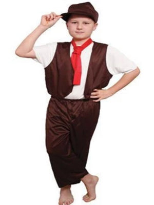 ... Victorian Boy Childrenu0027s Costume  sc 1 st  JokeShop.ie & Childrens Costumes for boys and girls | Athlone Jokeshop and Costume ...
