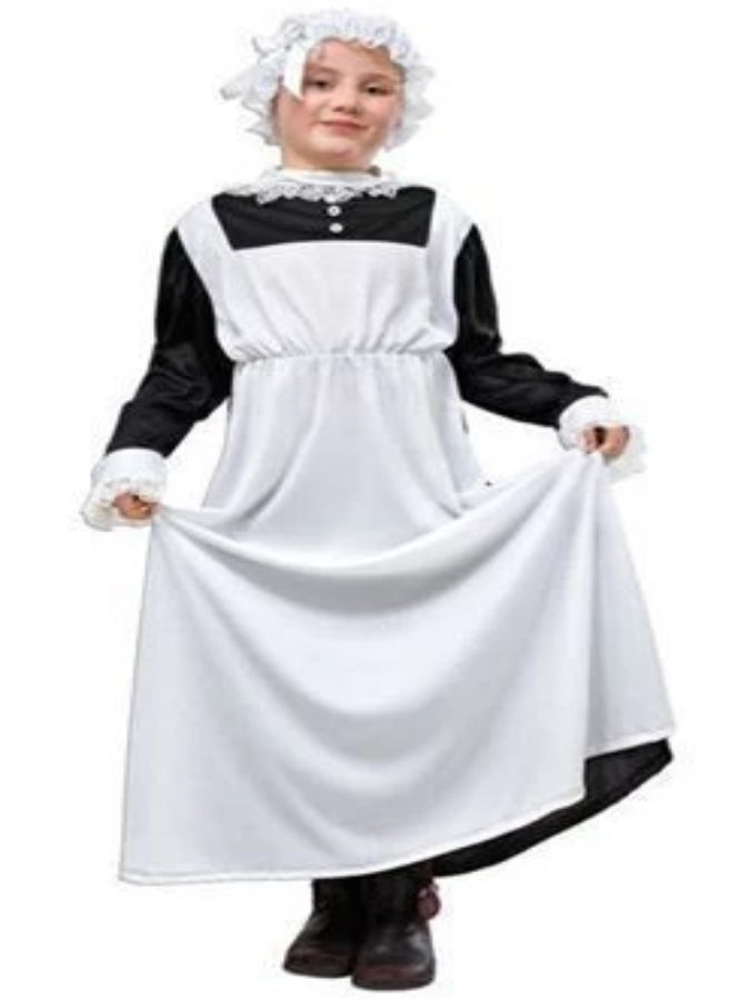 Victorian Maid Children's costume