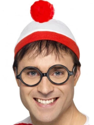 Where\'s Wally kit