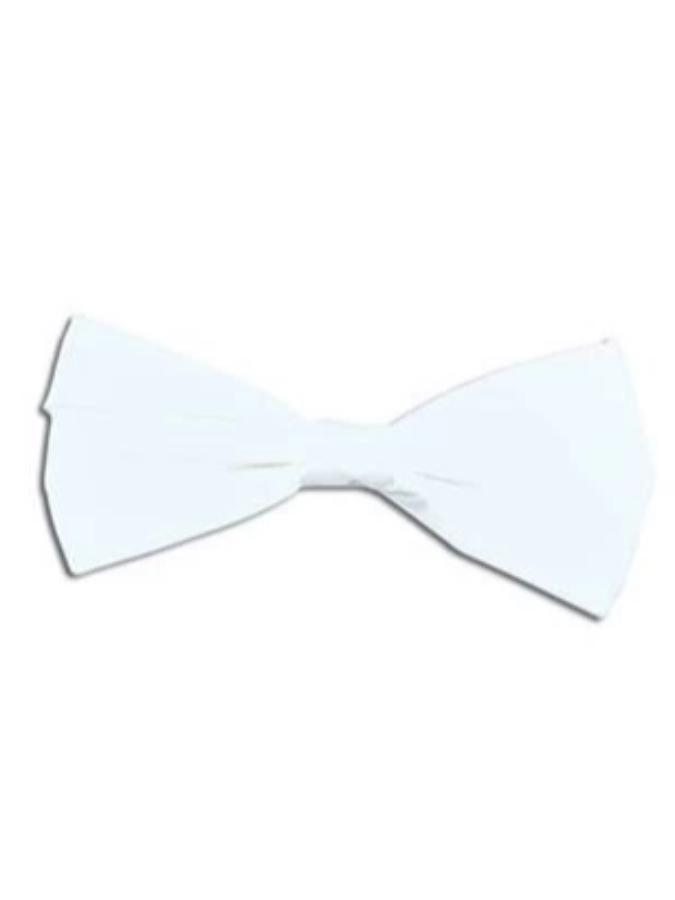 white bow tie budget