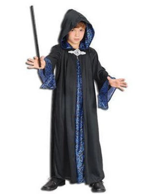 Wizard Robe Children's costumes