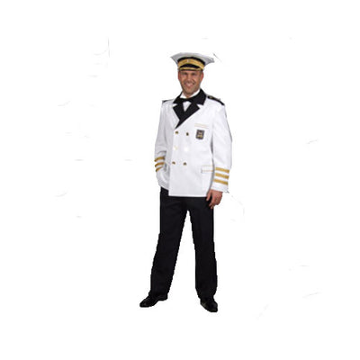 yacht captain Costume Hire