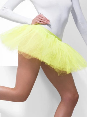 Yellow Tutu Underskirt