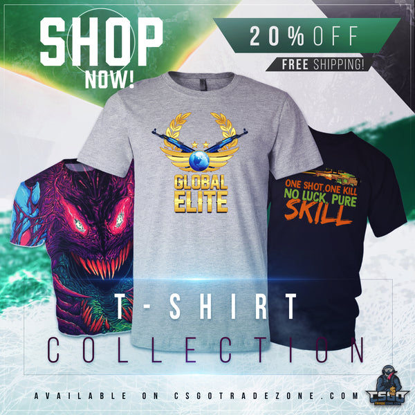 some cool shirts
