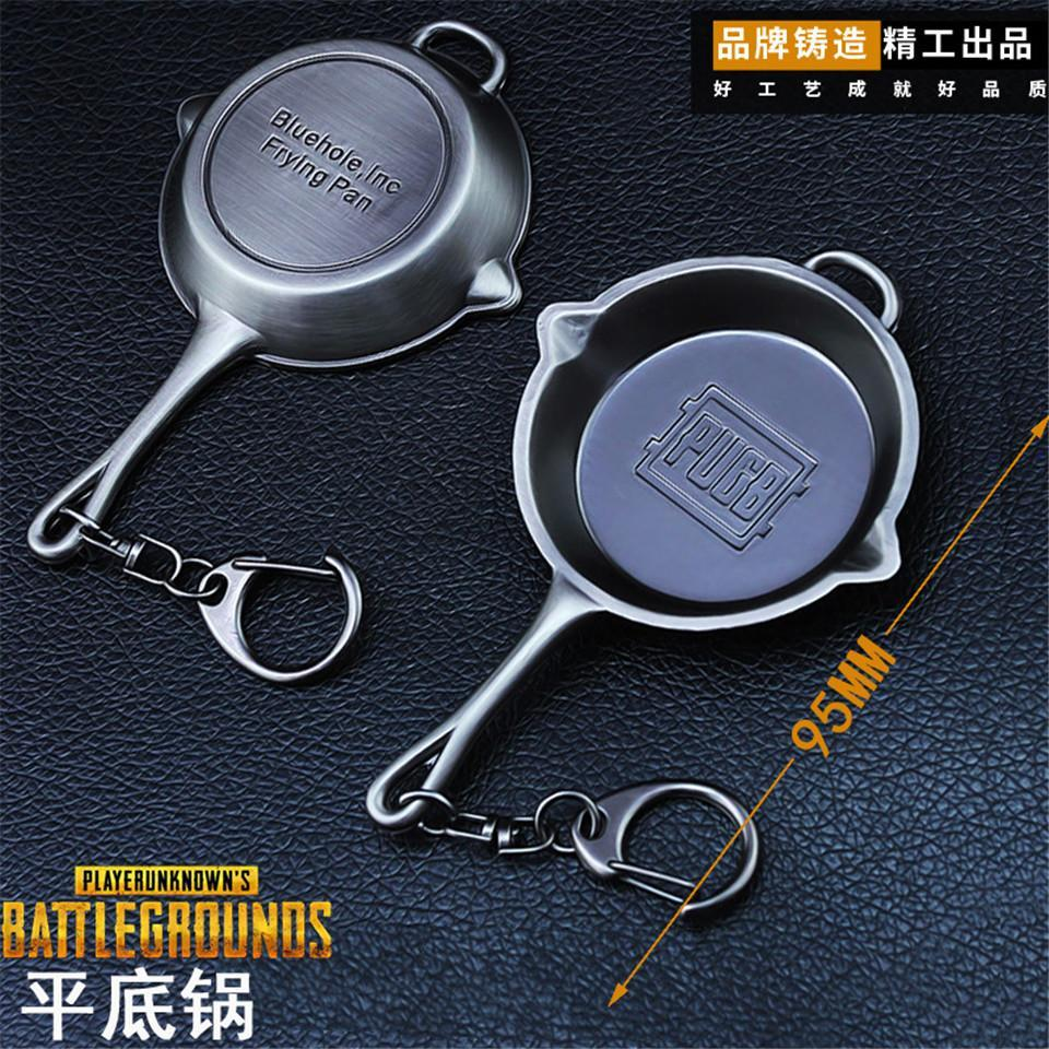 PAN MODEL PUBG HANDSIZE