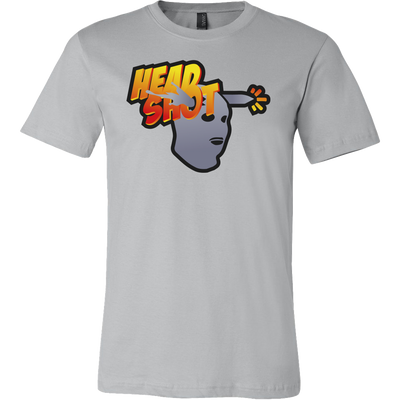 HEADSHOT BRIGHT TSHIRT