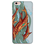 AQUAMARINE REVENGE PHONE CASE