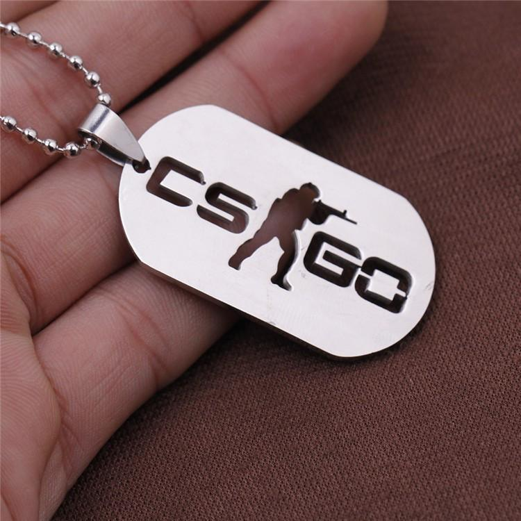 Csgotradezone Jewellery CSGO KEY CHAIN