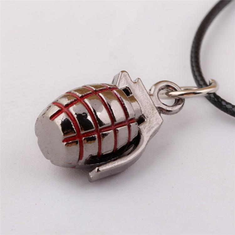 Csgotradezone Jewellery WEAPON CHAIN PENDANTS