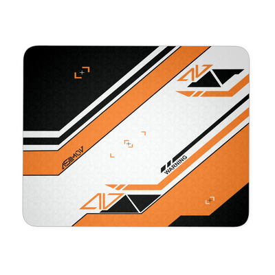 teelaunch Mousepads ASIMOV MOUSEPAD