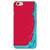teelaunch Phone Cases WATER ELEMENTAL PHONE CASE