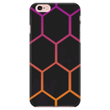 teelaunch Phone Cases ELECTRIC HIVE PHONE CASE