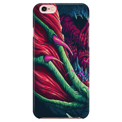 teelaunch Phone Cases HYPERBEAST PHONE CASE
