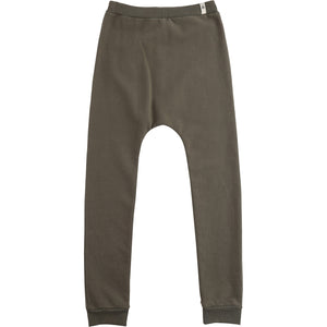 Baggy Leggings Olive (last one 12-18m)