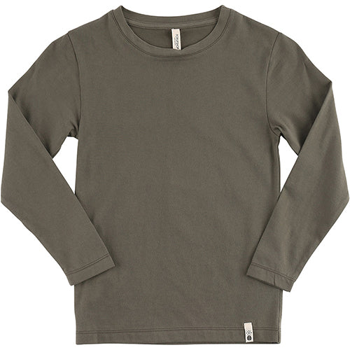 Long Sleeve Tee Olive