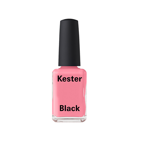Kester Black My Girl Ella Pink Nail Polish