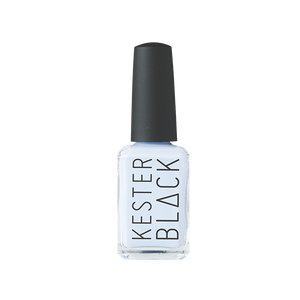Kester Black Sky Blue Nail Polish