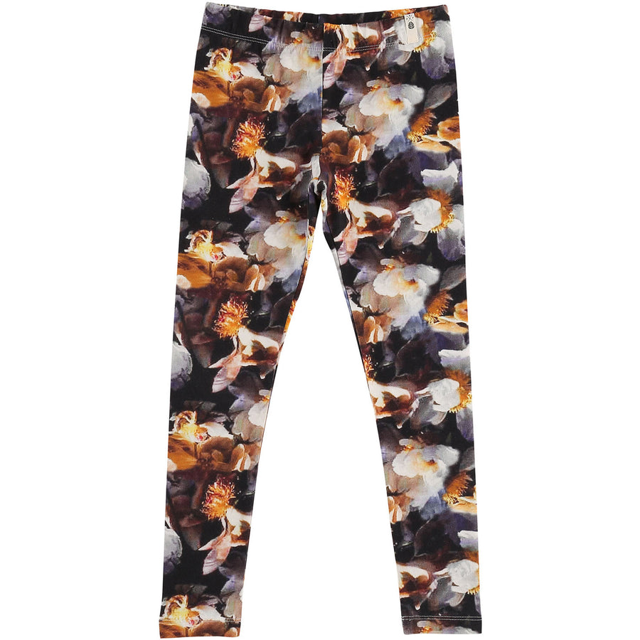 Flower Leggings AOP
