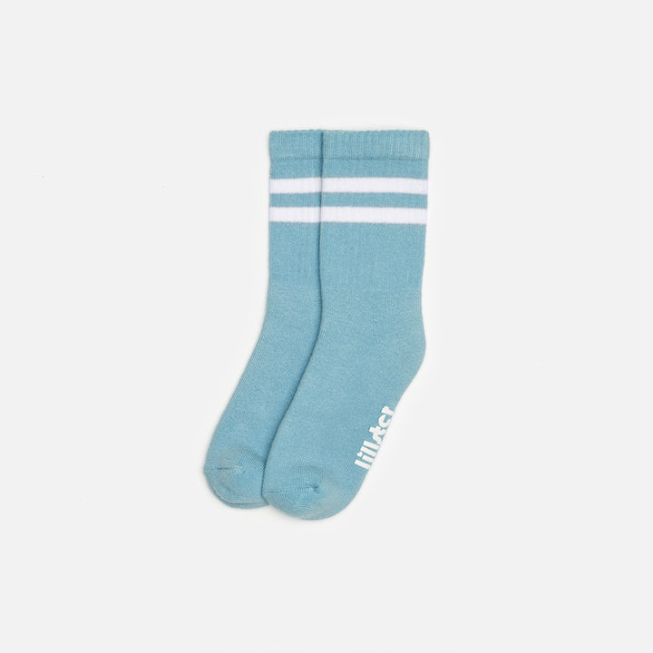 Lillster Originals 2.0 - Minty Tube Sock