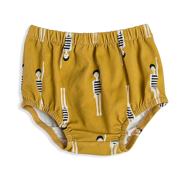 Mad About Mini Bather Girl Bloomer