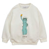Mini Rodini Liberty Sweatshirt (last one 5-7y)