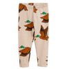 Mini Rodini Wild Ducks Legging