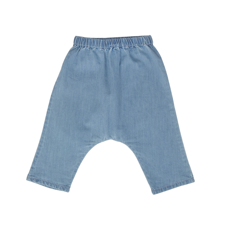 Nature Baby Chambray Dreamer Pants