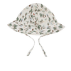 Nature Baby Newborn/Toddler Sunhat in Forest Natural