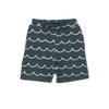 Nature Baby Little Wave Marine Jimmy Shorts