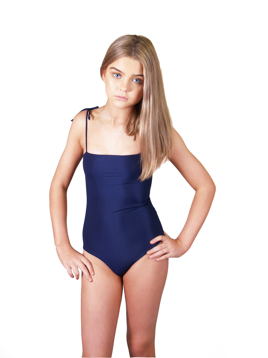 *PRE-SALE Noosa Reversible Onepiece in Midnight