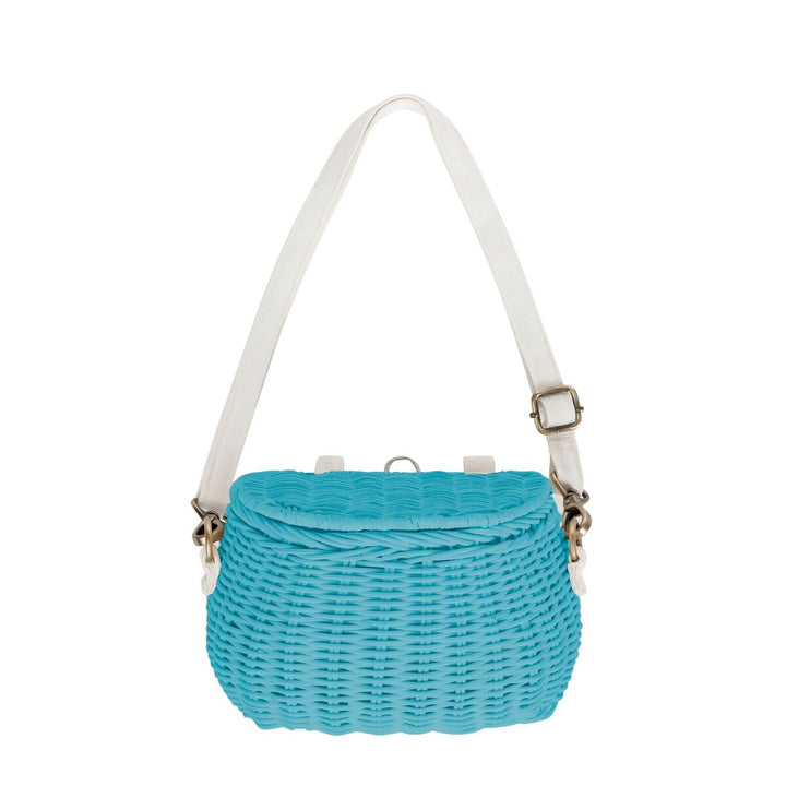Olli Ella Minichari Bag Blue