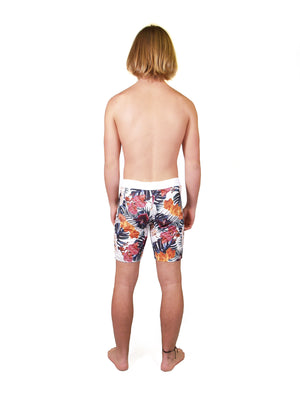 Pinky's Boardshort in Orchid
