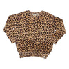 Popupshop Loose Sweater in Classic Leo