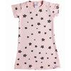 Rose Star Short Sleeve Nightie (one left 5-7y)