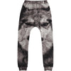 Baggy Leggings Wolf AOP