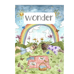 Wonder Magazine - Issue 8