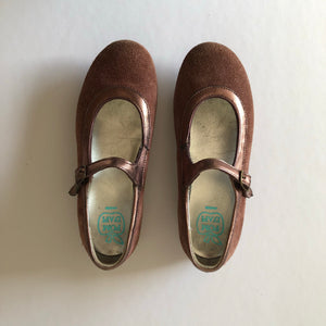 Pre-loved Pom D'Api Mary Janes