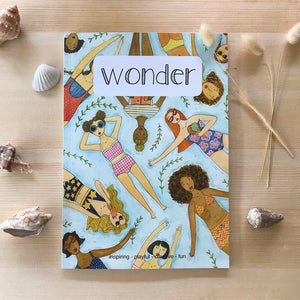 Wonder Magazine - Issue 7