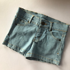 Eco Denim Shorts - Seconds