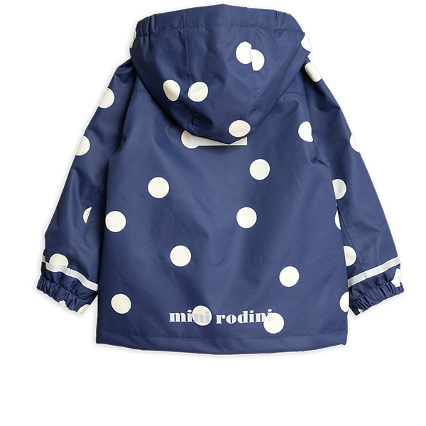 Mini Rodini Edelweiss Jacket (last one 7-9y)