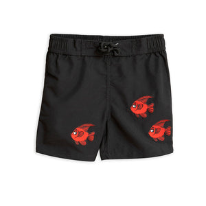 Mini Rodini Fish Swimshorts