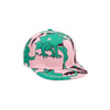 Mini Rodini Draco Cap Green (one left 9-11y)