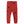 Mini Rodini Heart Rib Leggings Red