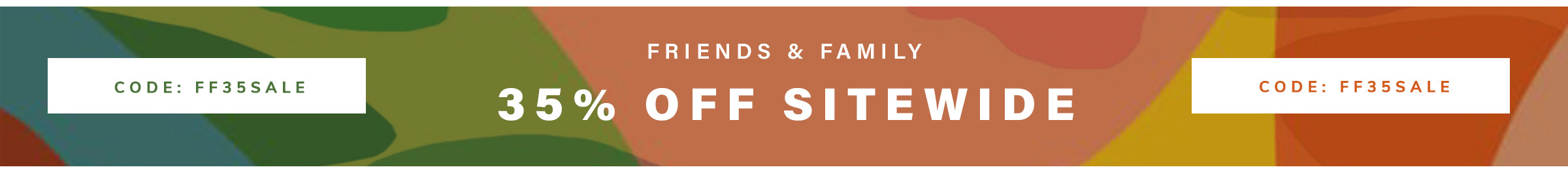 Rocket Dog Friends and Family Sale