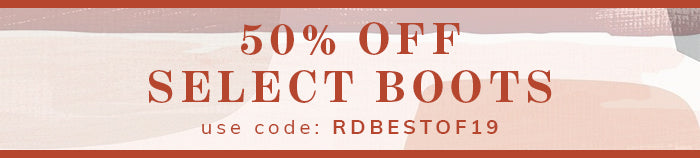 Rocket Dog Boots Sale