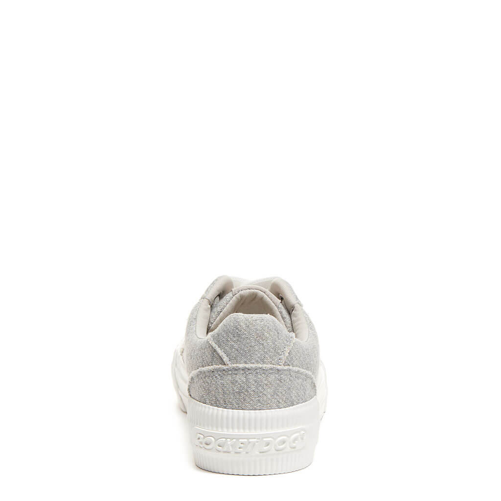 Cheery Grey Sneaker. Shop Women's Sneakers