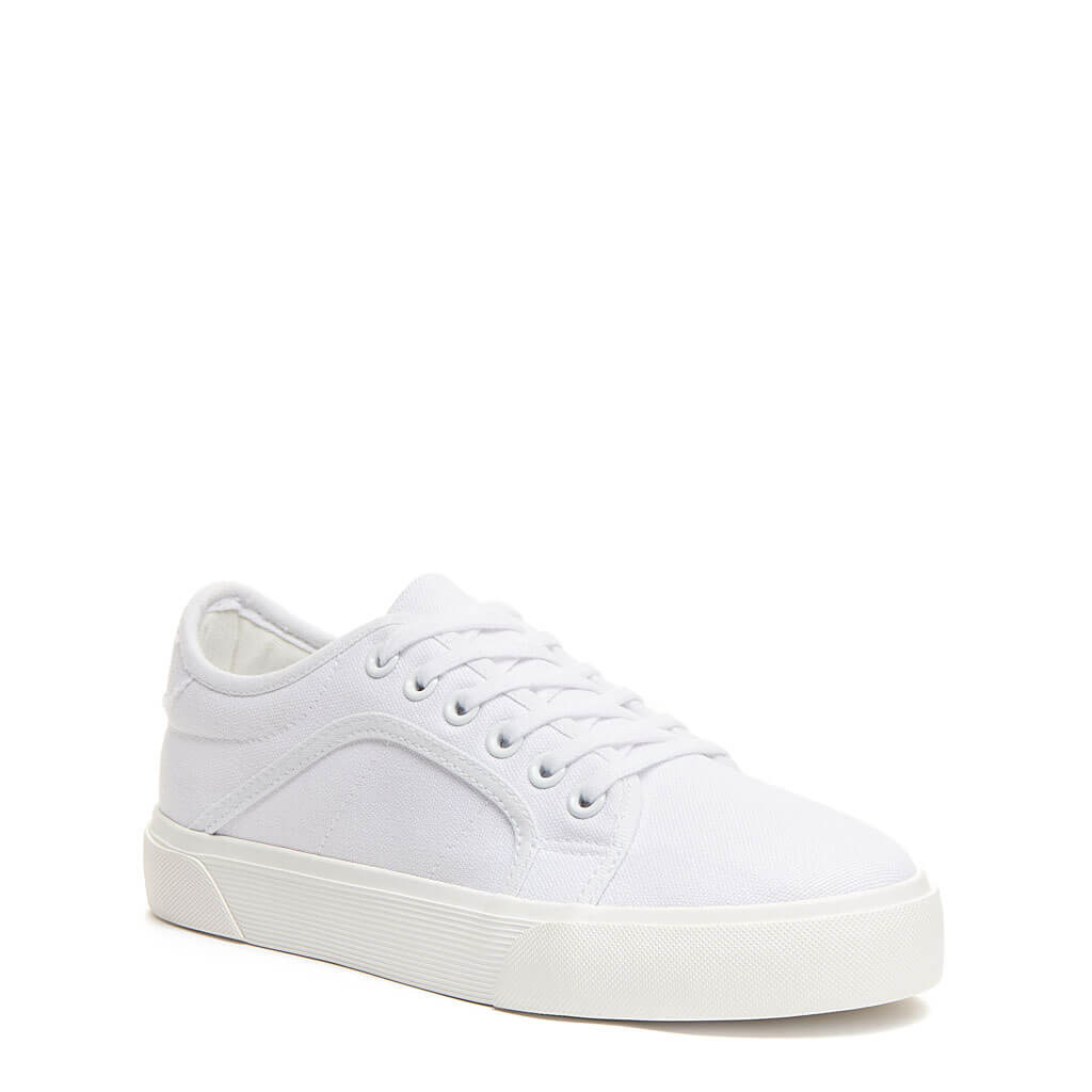 Rocket Dog® Esme White Sneaker